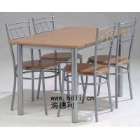 Table&Chairs Set. Manufactures