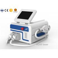 Portable Effective IPL RF ND YAG Laser For Ance / Skin White Hair Removing Manufactures