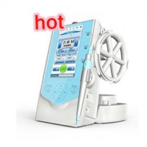 China soft tissure dental diode laser on sale