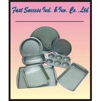 China Oven baking tray sets/tin food tray sets on sale