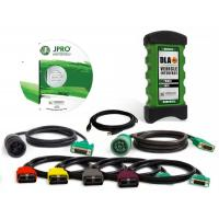 JPRO DLA Commercial 2.0 Vehicle Interface Diesel Heavy Duty Truck Scanner Diagnosis Manufactures