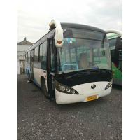 30 seats left hand drive used bus mini bus school bus yutong coach bus for sale Manufactures