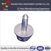 Customized Drawing Precision Investment Castings CNC Mechanical Parts 1g-10kg Manufactures