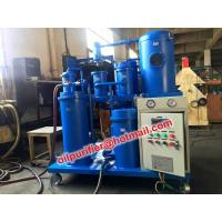 Compressor Oil Purifier, Vacuum Gear Oil Filter Machine,Lube Waste Oil Disposal system, filtration plant exporters Manufactures