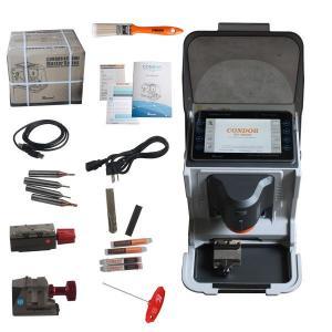 iKeycutter CONDOR XC-MINI Master Series Automatic Key Cutting Machine Xhorse Original Update Online Manufactures