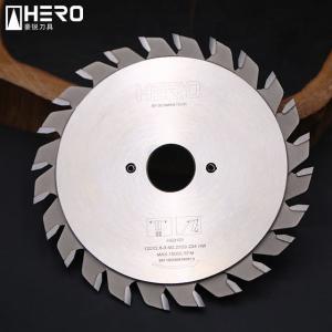ATB Kerf Shap Carbide Circular Saw Blade Ceratizit KCR05+ 100-120mm Manufactures