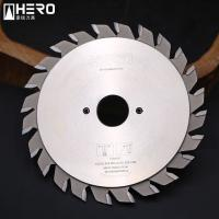 Quality ATB Kerf Shap Carbide Circular Saw Blade Ceratizit KCR05+ 100-120mm for sale