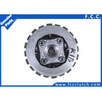 OEM Motorcycle Engine Parts Jialing JL010 R1B Center Clutch Plate Assembly Manufactures
