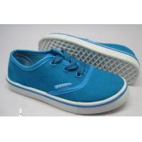 Women Canvas Shoes Manufactures