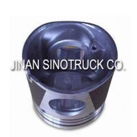 SINOTRUCK HOWO :HOWO PARTS:HOWO PISTON Manufactures