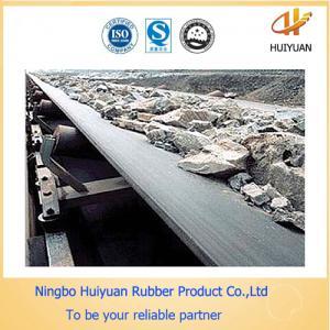 cut edge 1200mm Width Ep500/4 Rubber Conveyor Belt (SANS 1173 A grade) Manufactures