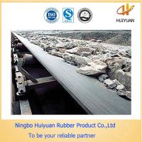 High EP Abrasion Resistant Rubber Conveyer Belting (90-120mm3) Manufactures