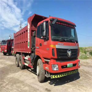 China 2016 HOWO Sinotruck 6*4 Drive 40 ton howo Dump Truck used trucks for sale on sale