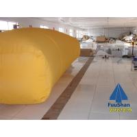 Fuushan Commercial Potable Pillow PVC Hot Water Storage Tank Manufactures