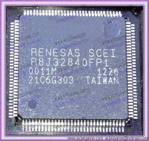 SCEI R8J32840FP1 repair parts Manufactures