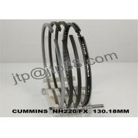 China NH220 Diesel Engine Piston Ring Auto Parts For Cummins AR12098 AR-49407 on sale