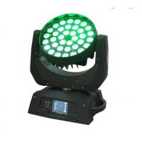 Zoom 36 x 10w Rgbw / Rgbwa Led Par 64 Stage Lights Uv 6in1 Beam Effects Manufactures