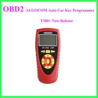 AUGOCOM Auto Car Key Programmer T300+ New Release Manufactures