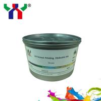 screen printing dielectrical ink for smartphone glass Manufactures