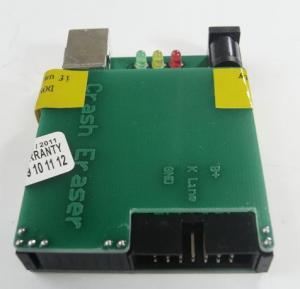 Interface OBD2 Crash Eraser Car Airbag Reset kit , Corsa C-reading PIN Manufactures