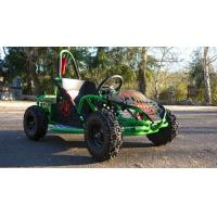 1000 W 48v Brushed DC Motor Atv All Terrain Vehicle 2 Seats With Big Soft Seat Manufactures