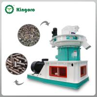 Direct Manufacture for Biomass Wood Pellet Machine Price Manufactures