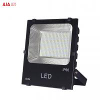 Square and exterior IP66 SMD 200W LED Flood light for wall decoration used Manufactures