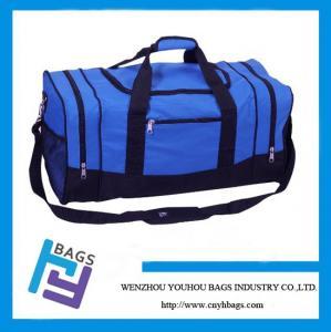 China Fashion eminent travel bag,sport travel bag on sale