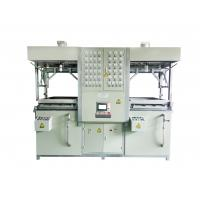 Large Fully Automatic Thermoforming Machine Biodegradable High Frequency Manufactures