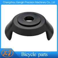 BMX Bike Parts 100% CNC Machining Durable CNC PA6 Nylon Rear Hub Guard Plastic Hub Guard Manufactures