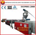 CE &SGS PVC Foam Board Machinery/Extruder Manufactures