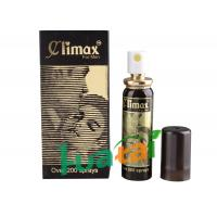China Stay Long Sexual Performance Male Delay Products climax spray for men on sale
