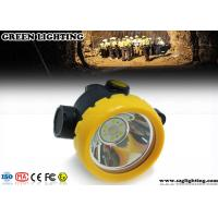 4000 Lux Industrial Cordless Mining Lights Explosion - Poof PC Material Manufactures