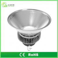 380v High Efficiency Commercial Led High Bay Lighting 100w 120w With AC85-277V Input Manufactures