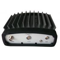 Industrial GPS Radio 19200 BPS Speed Rate Black Color One Year Warranty Manufactures