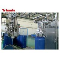 China Capacity 20TPH carrot puree processing plant Fruit And Vegetable Processing Line plastic bottle on sale