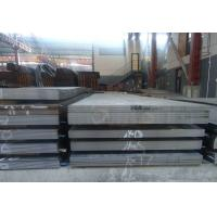 Grade 45# S45C 1045 Carbon Steel Plate 6.0 - 80.0mm Structure Hot Rolled Steel Panels Manufactures