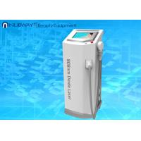 Pain Free high power 808nm Diode Laser Hair Removal Machine For hair removal Manufactures
