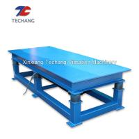 China Professional Electromagnetic Vibration Test Table For Electronic Components on sale