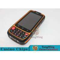High Frequency 13.56MHz RFID Chip Handheld Portable Terminal PDA Reading Writing Collector Manufactures