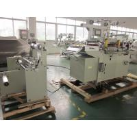 China automatic hot sale paper die cutter machine on sale