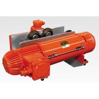 Explosion-proof wire rope electric hoist 2 ton Manufactures
