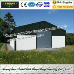 Prefabricated Industrial Steel Buildings Steel Sheds And Steel Garage Manufactures