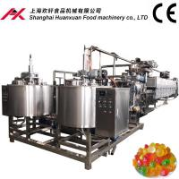 GMP Certificated Biotin Vitamin Gummy Bear Candy Manufactures