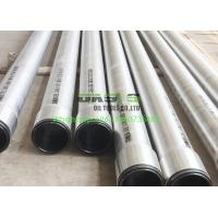 ASTM A213M/ASME SA213 SEAMLESS STAINLESS STEEL BOILER SUPERHEATER AND HEAT EXCHANGER PIPES Manufactures