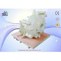 6 Inch Diesel Engine Driven Centrifugal Pump Heavy Duty With Closed Type Impeller Manufactures