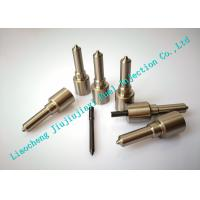 Common Rail Siemens Injector Nozzles M0027P155317 Long Service Life Time Manufactures