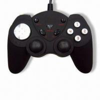 USB Mini Gamepad, Supports Turbo/Clear Function Manufactures