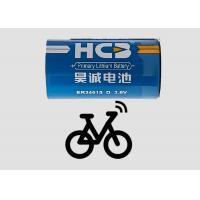Buy cheap D size Li-SOCl2 Battery ER34615 , Non Rechargeable lithium battery with high from wholesalers