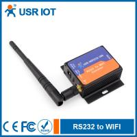 China [USR-WIFI232-200] Low power Tiny size RS232 to wifi module converter for network data on sale